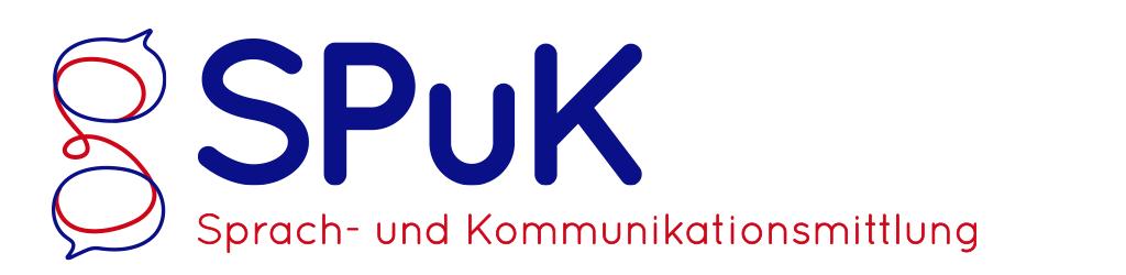 SPuK, Sprach- und Kommunikationsmittlung